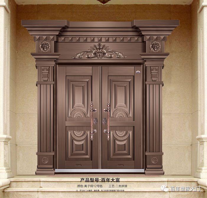 百年世家门业:一樘门打造超凡脱俗的轻奢之家耐腐蚀泵